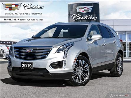 2019 Cadillac XT5 Premium Luxury (Stk: 12972A) in Oshawa - Image 1 of 36