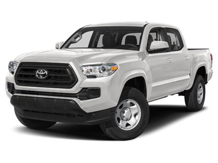 2020 Toyota Tacoma 4x4 Double Cab Regular Bed V6 6A (Stk: H20309) in Orangeville - Image 1 of 9