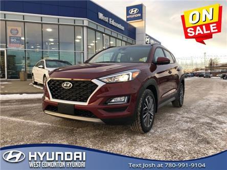 2019 Hyundai Tucson  (Stk: E4799) in Edmonton - Image 1 of 28