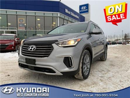 2019 Hyundai Santa Fe XL ESSENTIAL (Stk: E4830) in Edmonton - Image 1 of 26