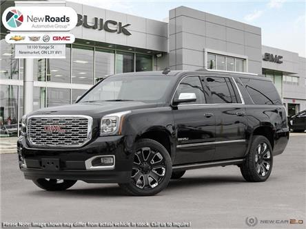 2019 GMC Yukon XL Denali (Stk: R297595) in Newmarket - Image 1 of 21