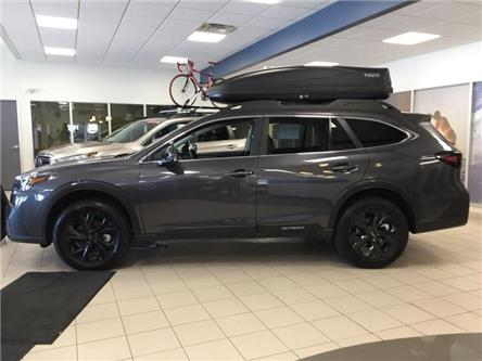 2020 Subaru Outback Outdoor XT (Stk: S20131) in Newmarket - Image 2 of 22