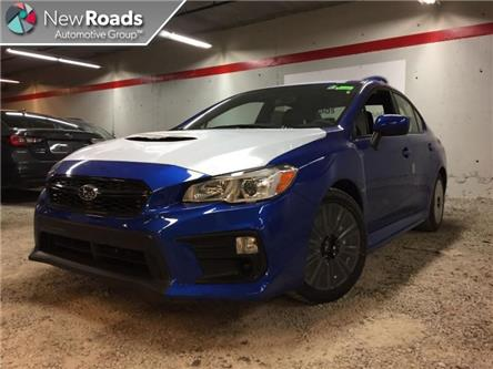 2020 Subaru WRX Base (Stk: S20169) in Newmarket - Image 1 of 22