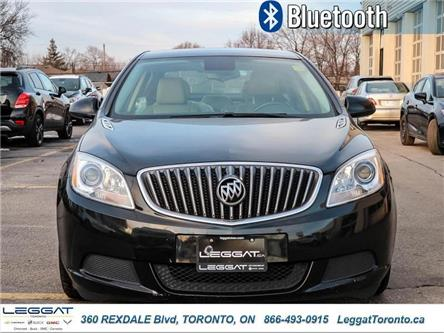2016 Buick Verano Base (Stk: T11637A) in Etobicoke - Image 2 of 21