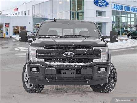 2020 Ford F-150 Lariat (Stk: U0321) in Barrie - Image 2 of 27