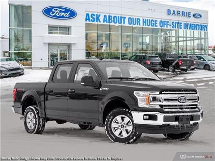 2020 Ford F-150 XLT (Stk: U0317) in Barrie - Image 1 of 25