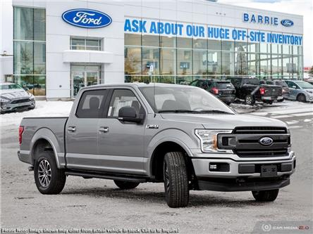 2020 Ford F-150 XLT (Stk: U0128) in Barrie - Image 1 of 25