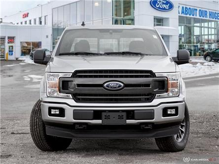 2020 Ford F-150 XLT (Stk: U0128) in Barrie - Image 2 of 25
