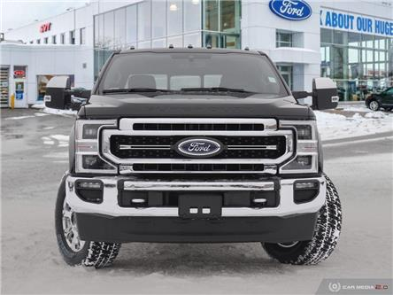 2020 Ford F-250 Lariat (Stk: U0178) in Barrie - Image 2 of 26