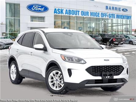 2020 Ford Escape SE (Stk: U0033) in Barrie - Image 1 of 26