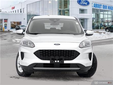 2020 Ford Escape SE (Stk: U0033) in Barrie - Image 2 of 26