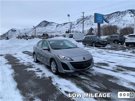 2011 Mazda Mazda3 GX (Stk: P3324) in Kamloops - Image 2 of 26