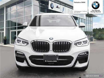 2019 BMW X4 xDrive30i (Stk: 0125D) in Sudbury - Image 2 of 20