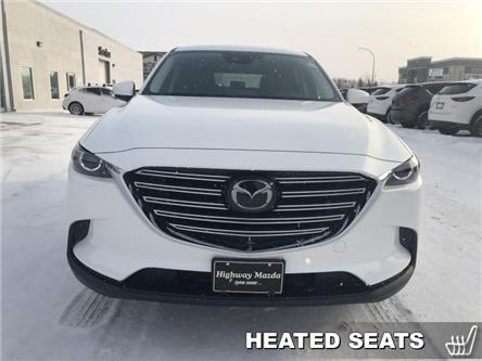 2020 Mazda CX-9 GS-L (Stk: M20026) in Steinbach - Image 2 of 29
