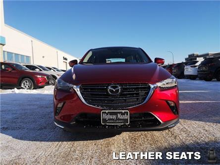 2020 Mazda CX-3 GT (Stk: M20031) in Steinbach - Image 2 of 24