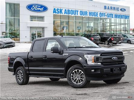 2020 Ford F-150 XLT (Stk: U0121) in Barrie - Image 1 of 25