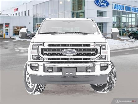 2020 Ford F-250 Lariat (Stk: U0239) in Barrie - Image 2 of 27
