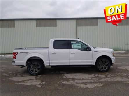 2020 Ford F-150 XLT (Stk: 20FS0236) in Unionville - Image 2 of 13