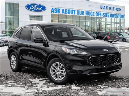 2020 Ford Escape SE (Stk: U0090) in Barrie - Image 1 of 27