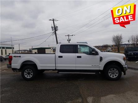 2020 Ford F-350 XLT (Stk: 20FT0325) in Unionville - Image 2 of 13