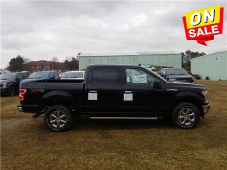 2020 Ford F-150 XLT (Stk: 20FS0334) in Unionville - Image 2 of 13