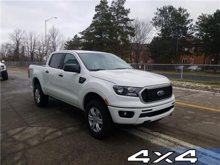 2020 Ford Ranger XLT (Stk: 20RG0435) in Unionville - Image 2 of 13