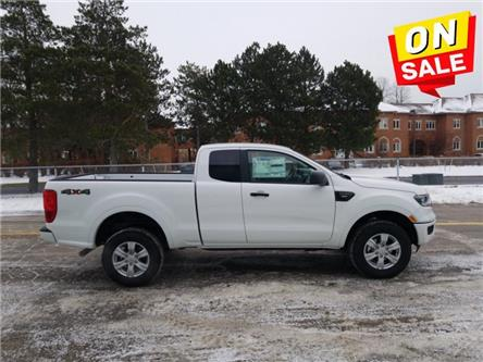 2020 Ford Ranger XLT (Stk: 20RG0434) in Unionville - Image 1 of 13