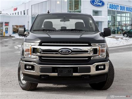 2020 Ford F-150 XLT (Stk: U0134) in Barrie - Image 2 of 24