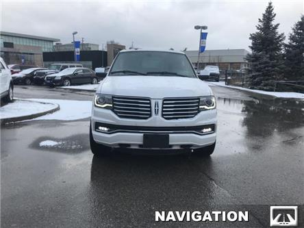 2017 Lincoln Navigator L Select (Stk: 53106) in Unionville - Image 2 of 14