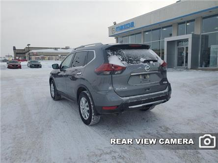 2019 Nissan Rogue AWD SV (Stk: PR19036A) in Saskatoon - Image 2 of 26