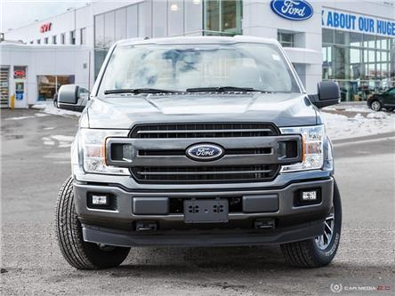 2020 Ford F-150 XLT (Stk: U0124) in Barrie - Image 2 of 25