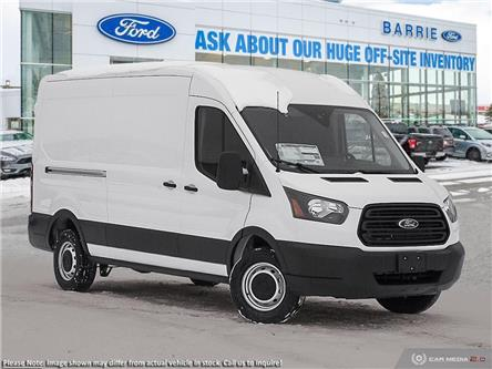 2019 Ford Transit-250 Base (Stk: T1508) in Barrie - Image 1 of 24