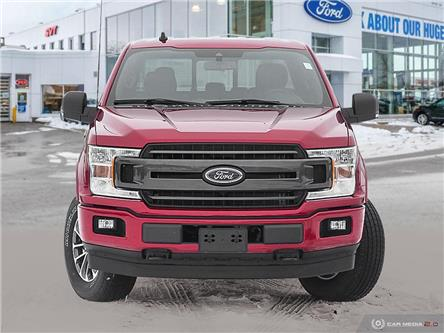 2020 Ford F-150 XLT (Stk: U0130) in Barrie - Image 2 of 25
