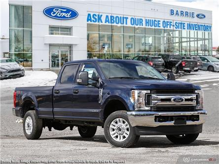 2019 Ford F-250 XLT (Stk: T1523) in Barrie - Image 1 of 27
