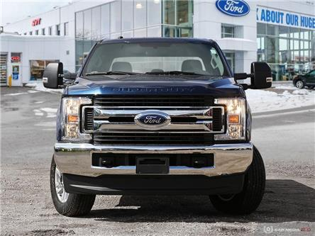 2019 Ford F-250 XLT (Stk: T1523) in Barrie - Image 2 of 27