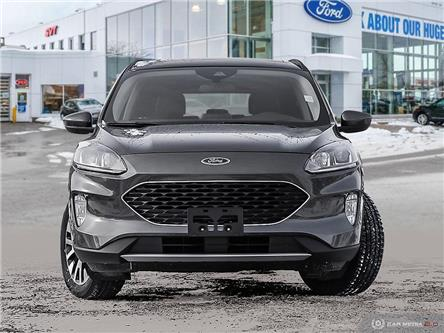 2020 Ford Escape SEL (Stk: U0068) in Barrie - Image 2 of 27