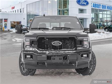 2020 Ford F-150 Lariat (Stk: U0284) in Barrie - Image 2 of 27
