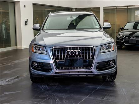 2016 Audi Q5 2.0T Progressiv (Stk: P3642) in Toronto - Image 2 of 29