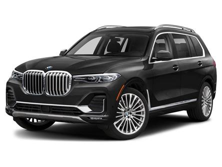 2020 BMW X7 xDrive40i (Stk: N38655) in Markham - Image 1 of 9