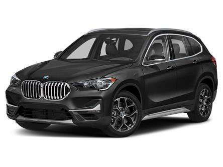 2020 BMW X1 xDrive28i (Stk: N38830) in Markham - Image 1 of 9