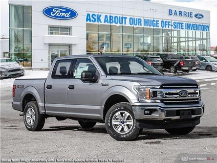2020 Ford F-150 XLT (Stk: U0138) in Barrie - Image 1 of 25
