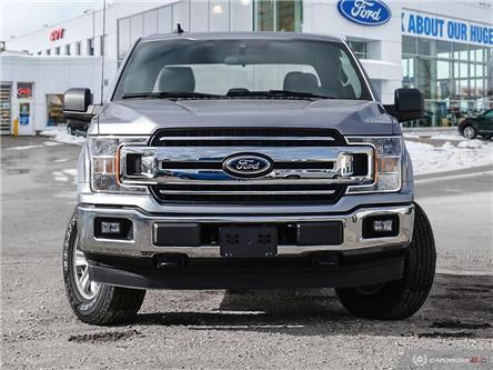 2020 Ford F-150 XLT (Stk: U0138) in Barrie - Image 2 of 25