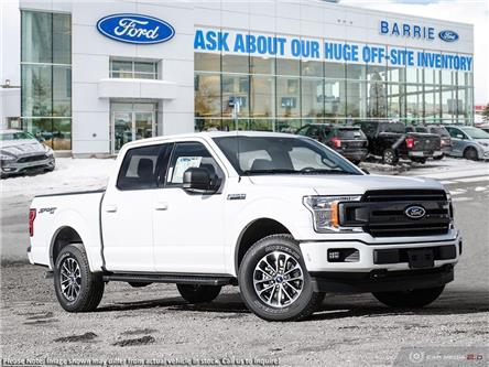 2020 Ford F-150 XLT (Stk: U0126) in Barrie - Image 1 of 25