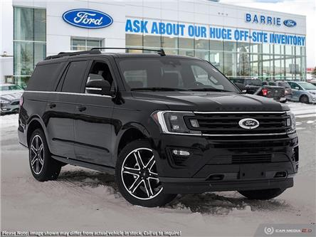 2020 Ford Expedition Max Limited (Stk: U0051) in Barrie - Image 1 of 28