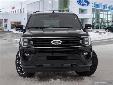 2020 Ford Expedition Max Limited (Stk: U0051) in Barrie - Image 2 of 28