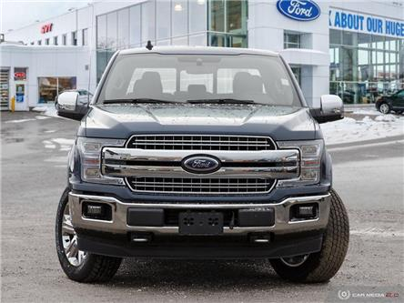 2020 Ford F-150 Lariat (Stk: U0222) in Barrie - Image 2 of 26