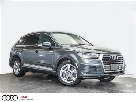 2019 Audi Q7 55 Technik (Stk: 91579) in Nepean - Image 1 of 20