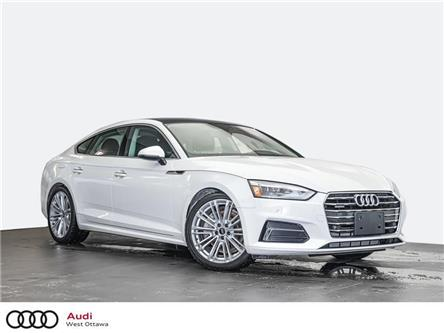 2019 Audi A5 45 Komfort (Stk: 91606) in Nepean - Image 1 of 20