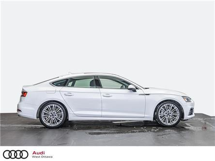 2019 Audi A5 45 Komfort (Stk: 91606) in Nepean - Image 2 of 20