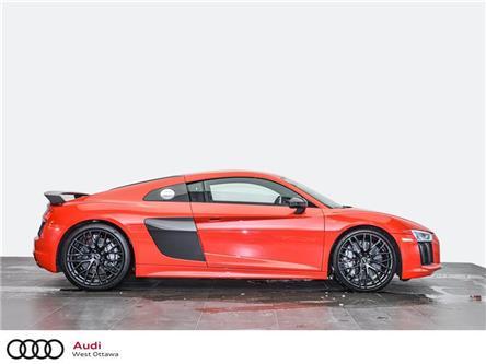 2018 Audi R8 5.2 V10 plus (Stk: 91674) in Nepean - Image 2 of 20